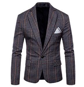 Пиджаки мужские купить в Украине - модные пиджаки под джинсы 56f134f1315