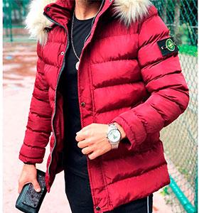 c1e08f0a5b61c Мужские зимние куртки и пуховики купить в интернет магазине, Украина ...