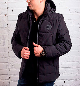 26eb35409e86 Мужские зимние куртки и пуховики купить в интернет магазине, Украина ...