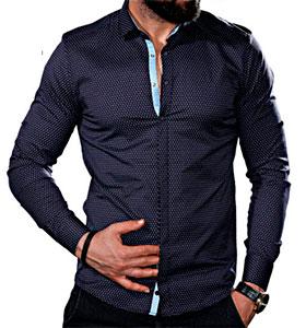 6b2f2afe2ab Мужские рубашки купить в интернет магазине Fashion-Ua в Украине