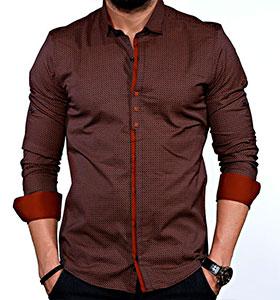 51271bcc465 Мужские рубашки купить в интернет магазине Fashion-Ua в Украине