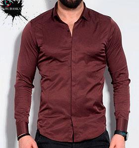 8937baa08a3 Мужские рубашки купить в интернет магазине Fashion-Ua в Украине
