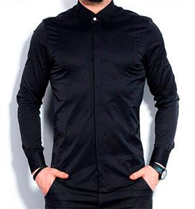 306fba3c3a52cac Мужские рубашки с длинным рукавом купить в Украине