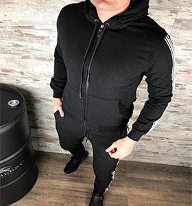 8ec2b4e3614d Мужские брендовые спортивные костюмы купить в Украине, Киеве