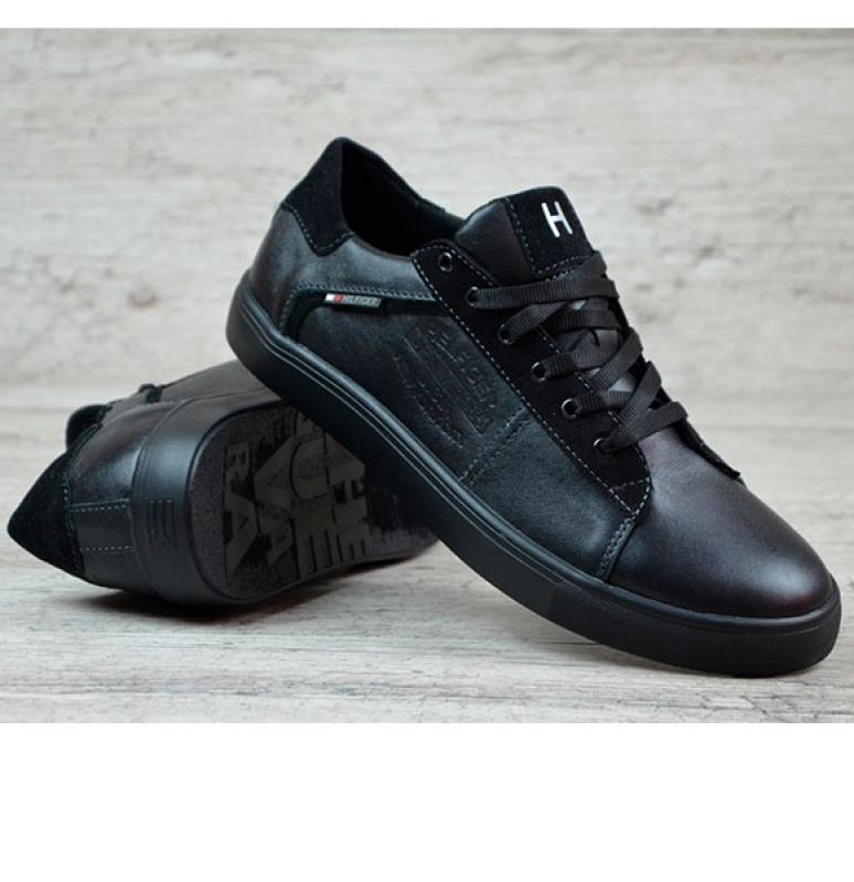Как выбрать качественные мужские туфли?