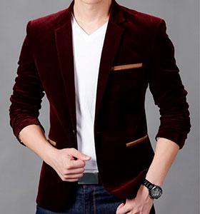 7414a5746cb Пиджаки мужские купить в Украине - модные пиджаки под джинсы