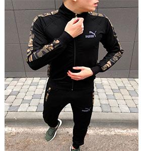 5736cbbb Мужские брендовые спортивные костюмы купить в Украине, Киеве