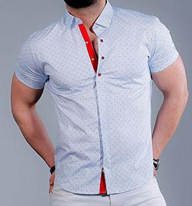 cb4a4fd73014c6b Мужские рубашки купить в интернет магазине Fashion-Ua в Украине