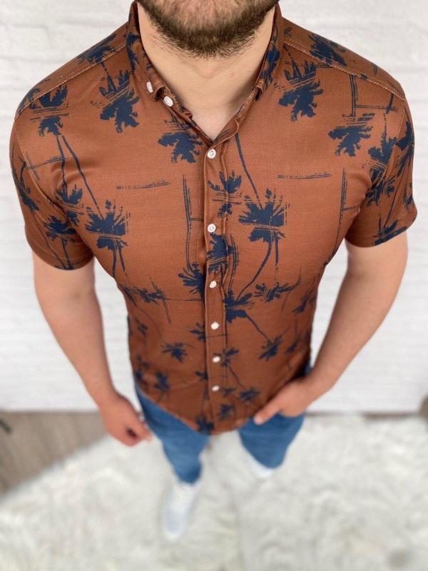 Как носить мужскую рубашку должным образом