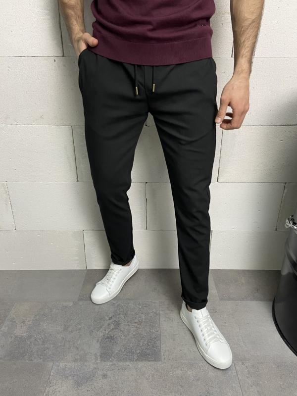 Выкройка мужские брюки на резинке тюль купить недорого в москве турция