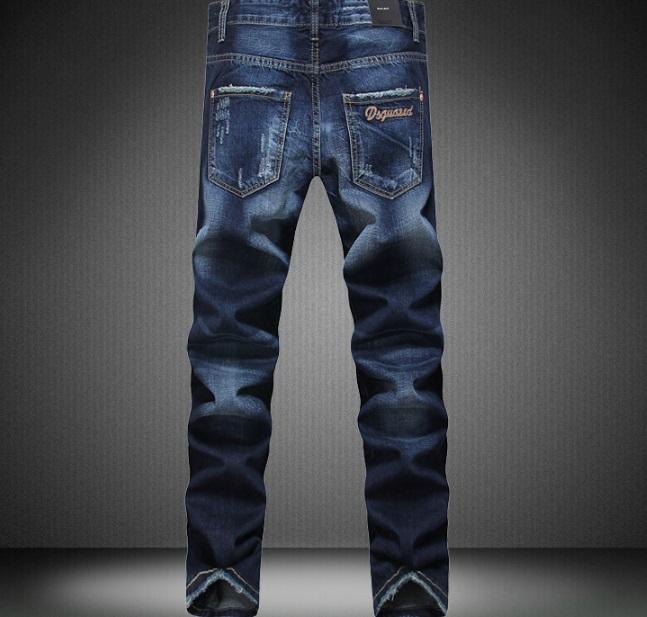 Купить кожаные джинсы мужские с доставкой