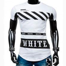 Футболка Black&White Ф-178