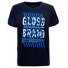 Мужская футболка Gloss Ф-195