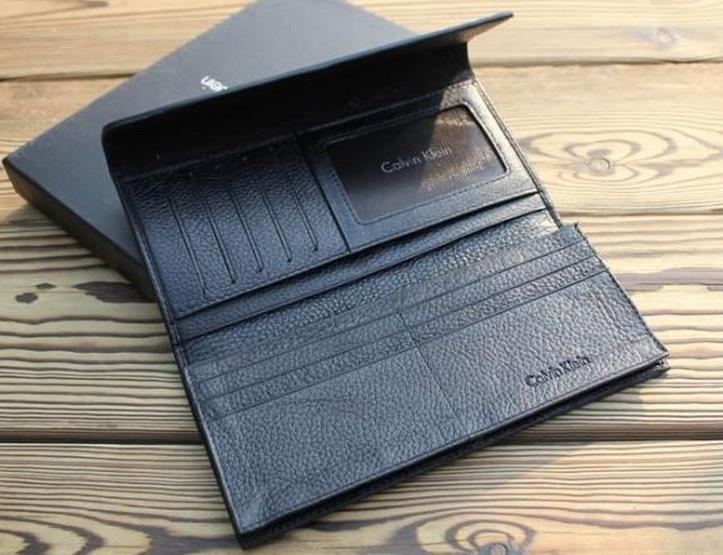 Кошелек Calvin Klein: высокое качество и стильный дизайн