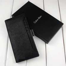Мужской Кошелек Calvin Klein K-44