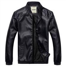 Черная Курточка К-108