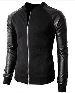 Комбинированная Куртка К-128