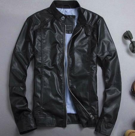 Мужская Осенняя Куртка ZARA KR-13