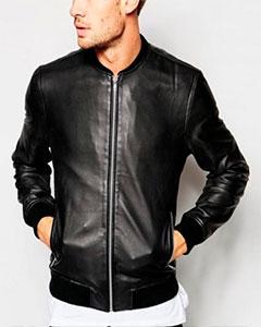 Стильная Мужская Куртка К-133