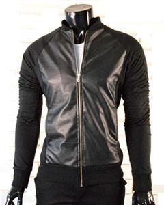 Куртка Мужская Бомбер К-134