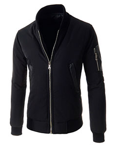 Мужская Куртка Бомбер К-151