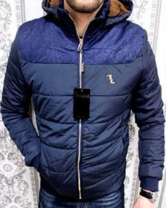 Мужская Демисезонная Куртка Billionaire К-163