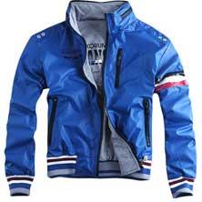 Мужская Весенняя Куртка KR-21