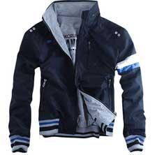 Мужская Весенняя Куртка KR-22