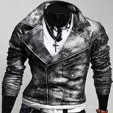 Модная мужская Куртка KR-51