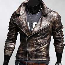Модная Мужская Куртка KR-52