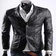 Стильная Мужская Куртка KR-55