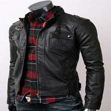 Мужская Куртка KR-6