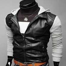 Модная Куртка KR-63