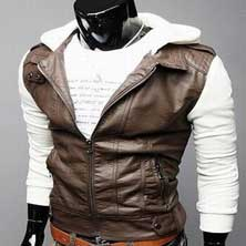 Модная Куртка KR-65