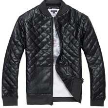 Весенняя Мужская Куртка KR-8