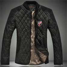 Стильная Мужская Куртка K-82
