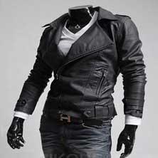 Весеняя Мужская Куртка KR-9