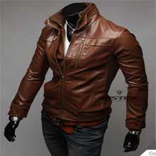 Стильная Мужская Куртка K-97