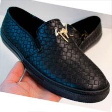 Мужская Обувь Giuseppe Zanotti T-102