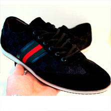 Мужская Обувь Gucci T-105