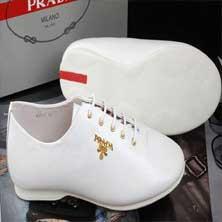 Стильная Мужская Обувь Prada T-49