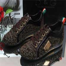 Модная Обувь D&G T-50