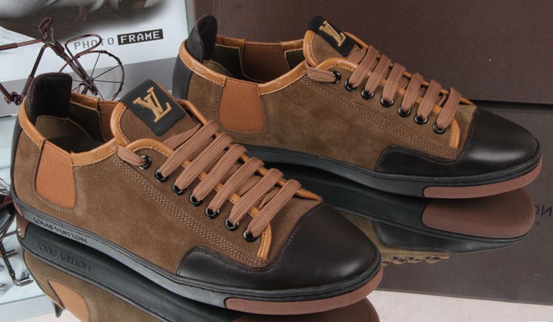 Мужская Обувь Louis Vuitton T-54 fa98fa2cb11
