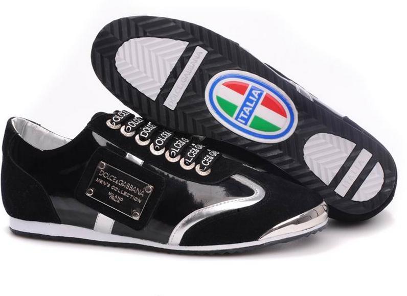 Мужская Обувь D&G Т-56