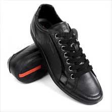 Стильная Мужская Обувь Prada T-66