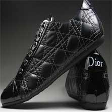 Мужская Обувь Dior Т-83