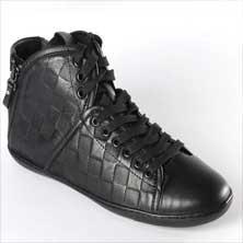 Высокая Мужская Обувь Louis Vuitton Т-88