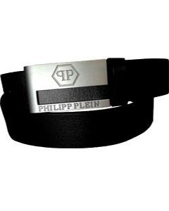 Мужской Кожаный Ремень Philipp Plein P-68