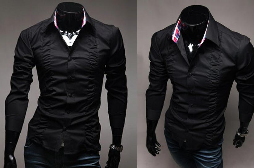 Модная Рубашка Р-10