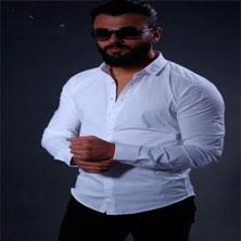 Мужская Белая Рубашка с Длинным Рукавом Р-112